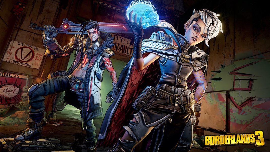 The Drop: Nuevos Juegos de PlayStation Para el 10 de septiembre de 2019