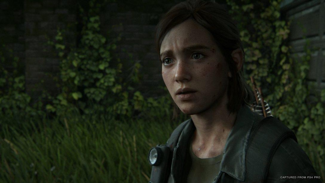 Nuevos detalles de la jugabilidad de The Last of Us Parte II