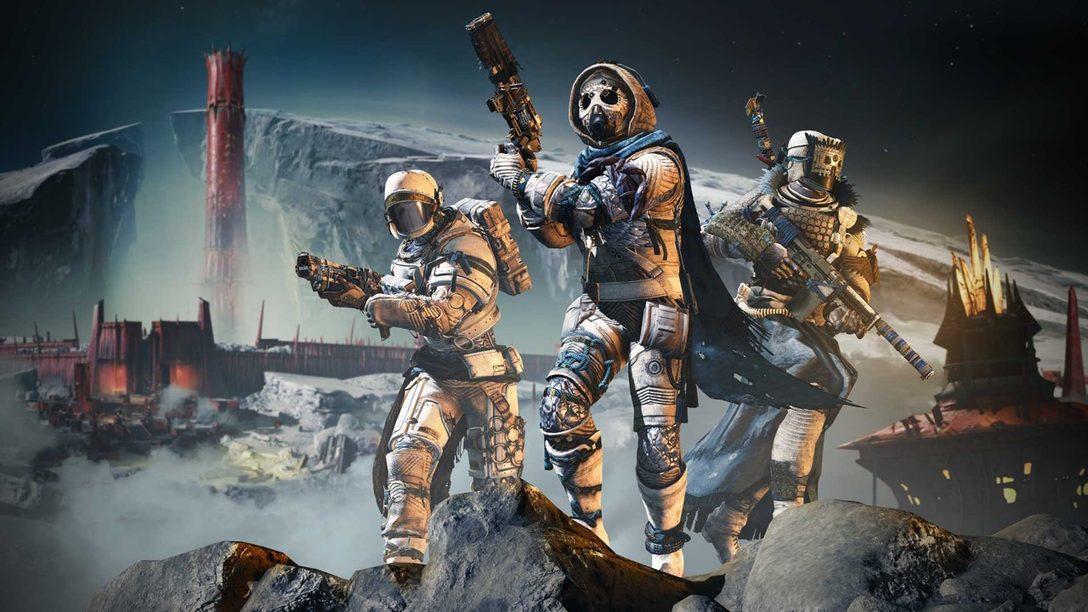 The Drop: Nuevos Juegos de PlayStation para el 1 de octubre de 2019