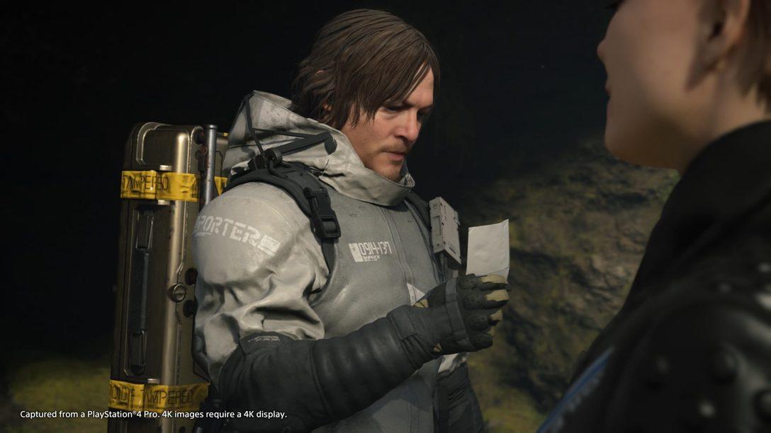 The Drop: Nuevos juegos de PlayStation para el 5 de Noviembre de 2019