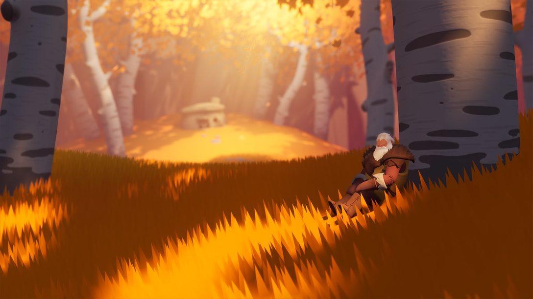 The Drop: Nuevos Juegos para PlayStation el 3 de diciembre de 2019