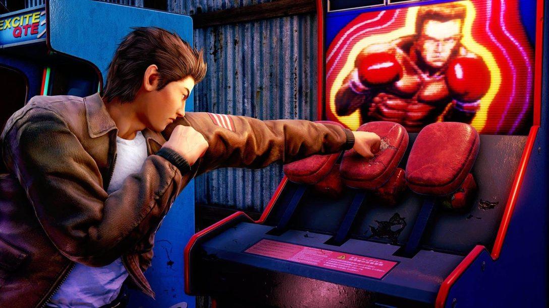 The Drop: Nuevos Juegos en PlayStation para el 19 de Noviembre de 2019
