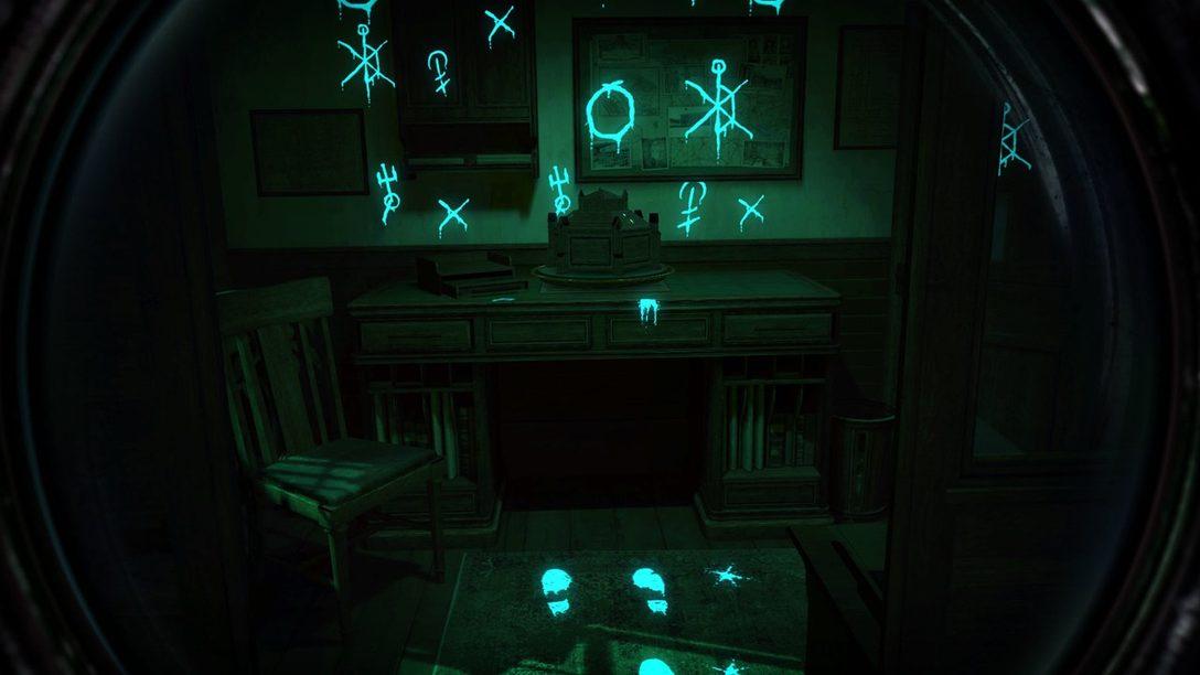 Así es Como Fireproof Games Trajo la Sensación de los Puzles de The Room a PS VR