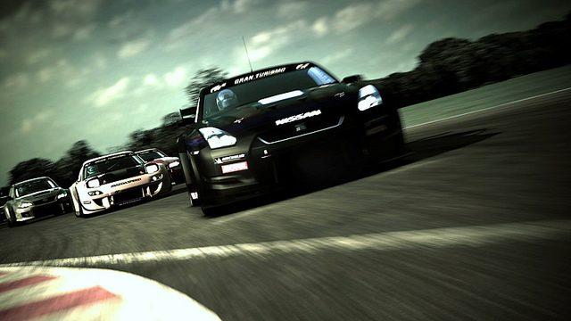 Gran Turismo 5: Novo DLC e Atualização 2.02 Chegam Semana Que Vem
