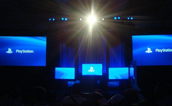 E3 2012: Coletiva de PlayStation para a América Latina