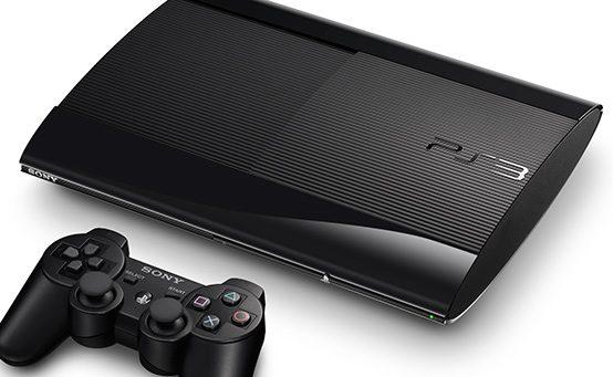 Ranking dos dez jogos mais vendidos em 2013 para PlayStation 3