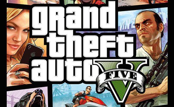 Pré-Venda de Grand Theft Auto V Começa Hoje na PSN