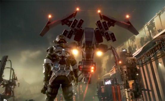 Killzone: Shadow Fall e Knack nas lojas!