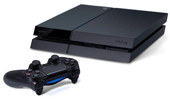 Gamescom 2013: PS4 Chega às Lojas em Novembro