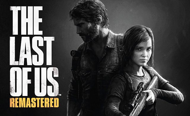 The Last of Us Remastered chega para PS4 no meio do ano