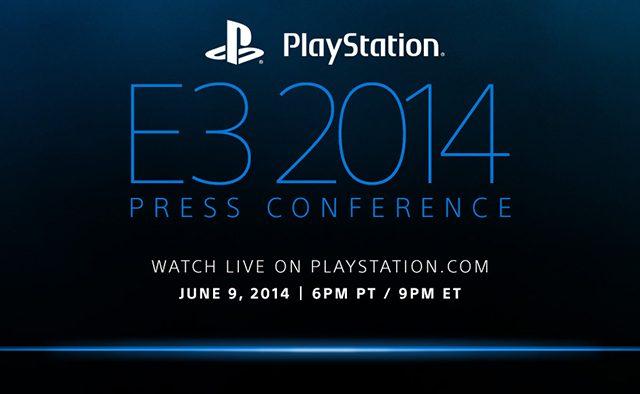 PlayStation na E3 2014: assista ao vivo esta noite