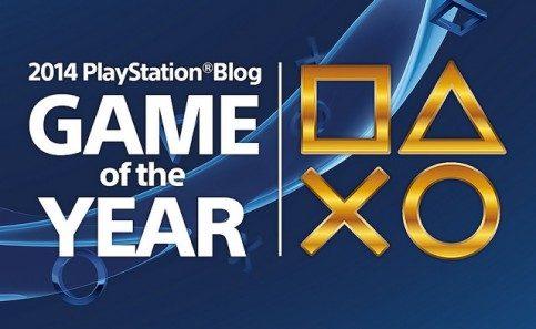 Vencedores: Prêmio Jogo do Ano 2014 do PlayStation.Blog  por Sid Shuman