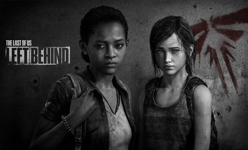 The Last of Us: Left Behind Disponível para Download Standalone  em 12 de maio