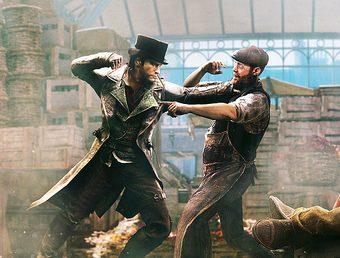 Apresentando Assassin's Creed Syndicate: The Dreadful Crimes