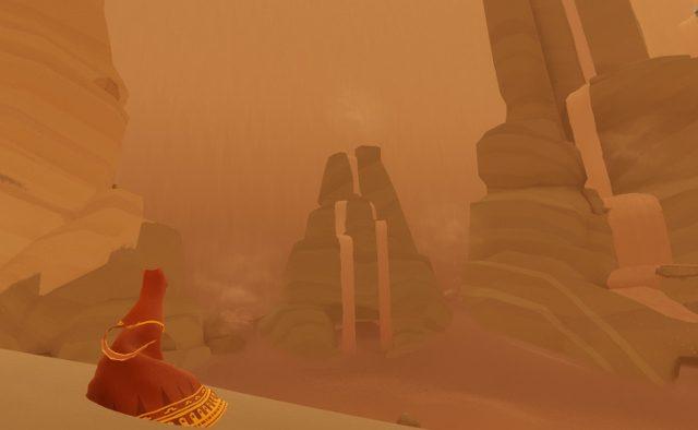 Viva a Experiência de Journey, Disponível Hoje no PlayStation 4