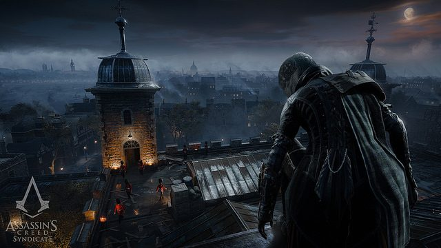 Experimentamos o Assassin's Creed Syndicate para PS4