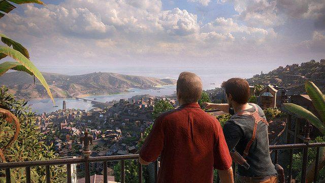 Uncharted 4 Chega em 18 de Março de 2016 ao PS4