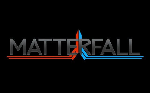 MatterFall para PS4 é o Mais Recente Jogo dos Especialistas em Arcade da Housemarque