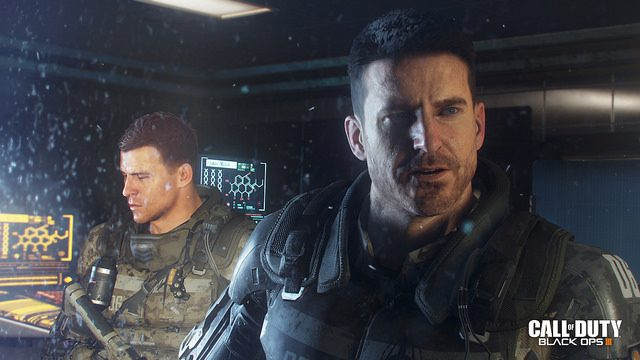 Explore a IA de Call of Duty: Black Ops III na PlayStation Experience