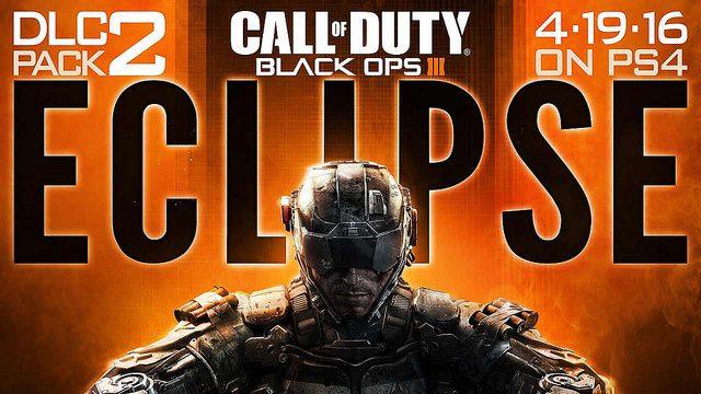Map Pack DLC Eclipse de Call of Duty: Black Ops 3 Chega ao PS4 em 19 de Abril