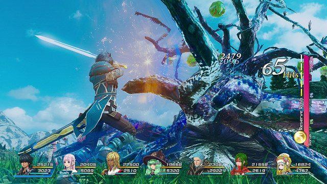 Star Ocean: Integrity and Faithlessness Chega Dia 28 de Junho ao PS4