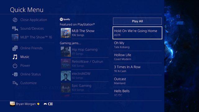Atualização 4.00 do Software de Sistema do PS4 Chega Amanhã