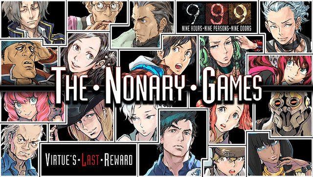 Lute pela Sobrevivência em Zero Escape: The Nonary Games, Que Chega no Ano que Vem ao PS4 e PS Vita