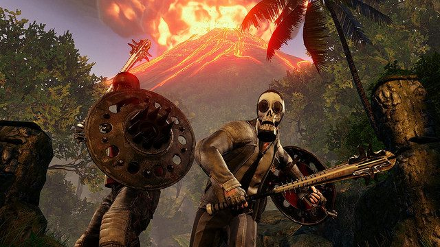 Killing Floor 2: Content Pack Tropical Bash Chega Hoje, Gratuito para Todos os Jogadores