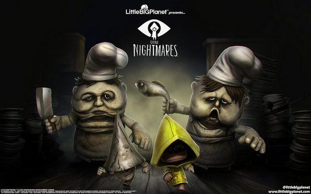 LittleBigPlanet 3: Little Nightmares Asset Pack Chega na Próxima Semana