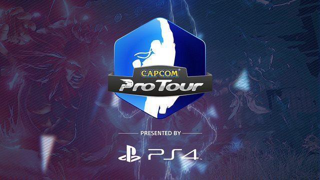 Capcom Pro Tour 2017 Começa com Novo DLC de Street Fighter V