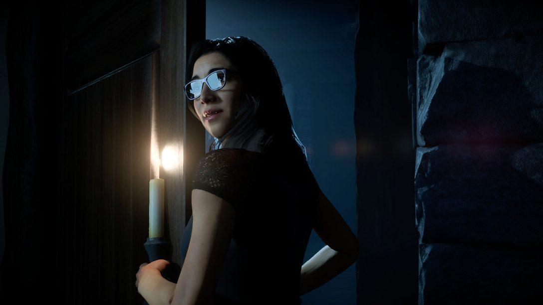 Os Sete Filmes de Terror que Ajudaram a Criar Until Dawn, da Supermassive