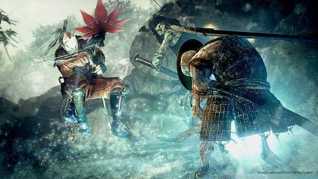 Novo DLC de Nioh em 25 de Julho: Adiciona Nova Arma, Armadura, Yokai, Troféus e Mais