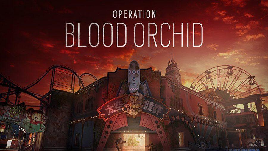 Fim de Semana Gratuito de Rainbow Six Siege para PS Plus, 5 Dicas para Operation Blood Orchid