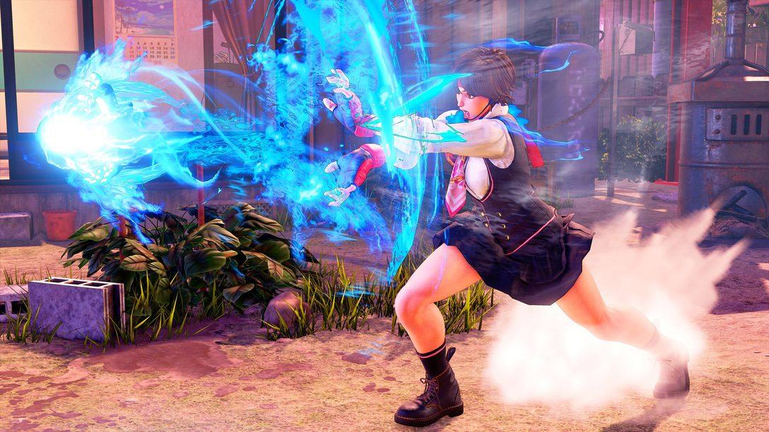 5 Coisas para se Testar em Street Figher V: Arcade Edition, Chegando 16 de Janeiro ao PS4