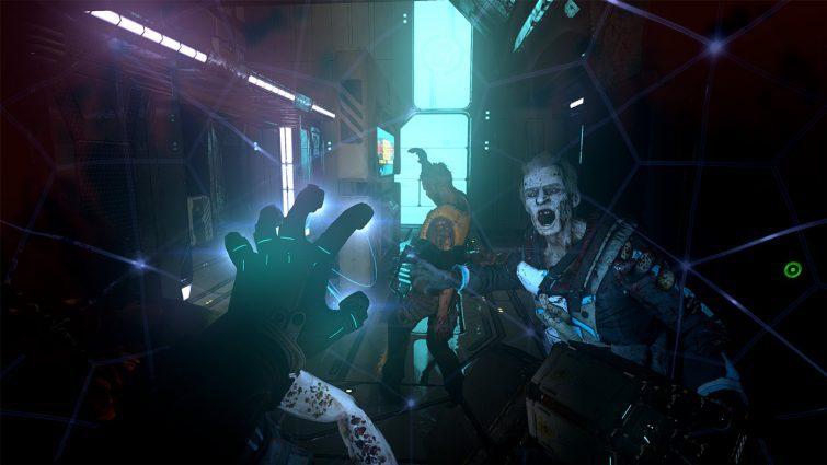 Roguelike de Terror The Persistence Chega ao PS VR em 24 de Julho