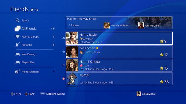 Atualização 4.50 do Software de Sistema do PS4 Chega Amanhã