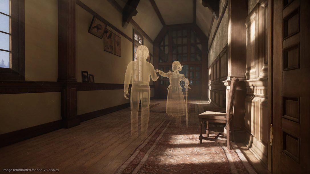 Entrevista: Hidetaka Miyazaki Revela Novos Detalhes de Déraciné para PS VR
