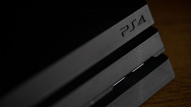 PS4 Pro e PS VR Chegam ao Brasil em Dezembro