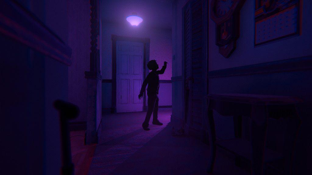 Demo de Transference Disponível hoje para PS4, PS VR