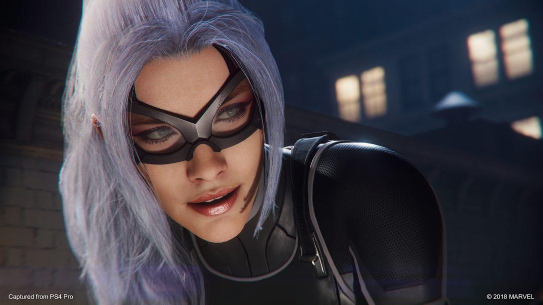 Marvel's Spider-Man: O Assalto Chega na Próxima Terça-Feira, Com 3 Novos Uniformes