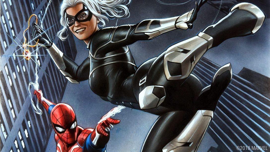 DLC Marvel's Spider-Man: O Assalto Chega Hoje!