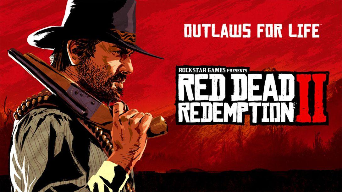 Red Dead Redemption 2 Disponível Já