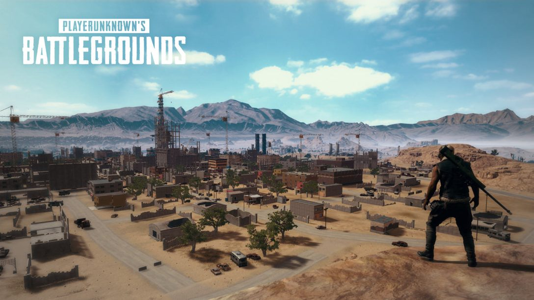 The Drop: Novos Jogos PlayStation para 4 de Dezembro de 2018