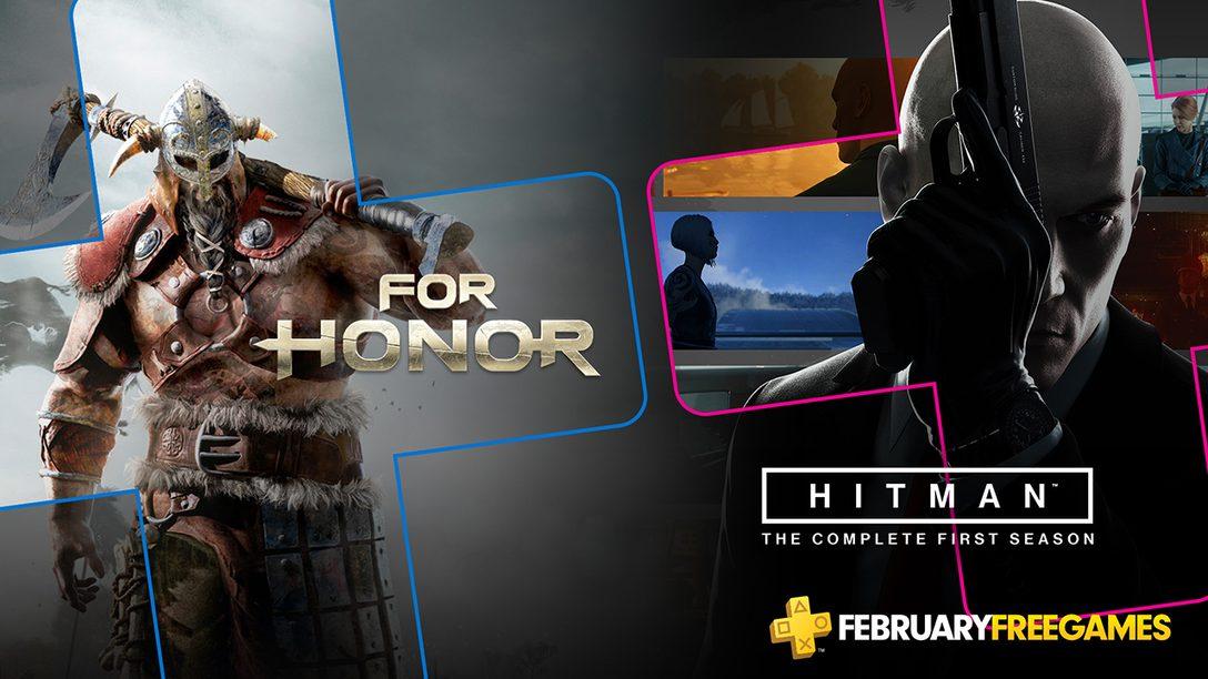 PlayStation Plus: Aumento de Capacidade de Armazenamento na Nuvem e Jogos Gratuitos para Fevereiro de 2019
