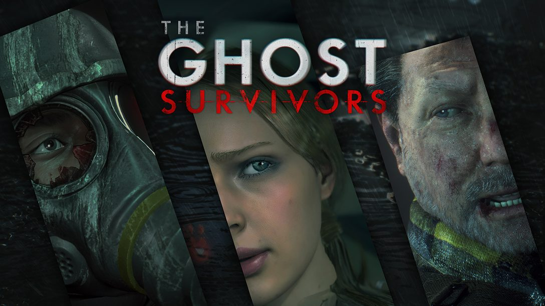 "A Capcom Revela as novidades de ""The Ghost Survivors"" para Resident Evil 2"