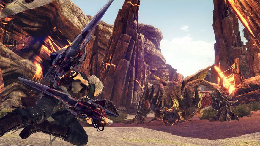 The Drop: Novos Jogos PlayStation Para 5 de Fevereiro de 2019