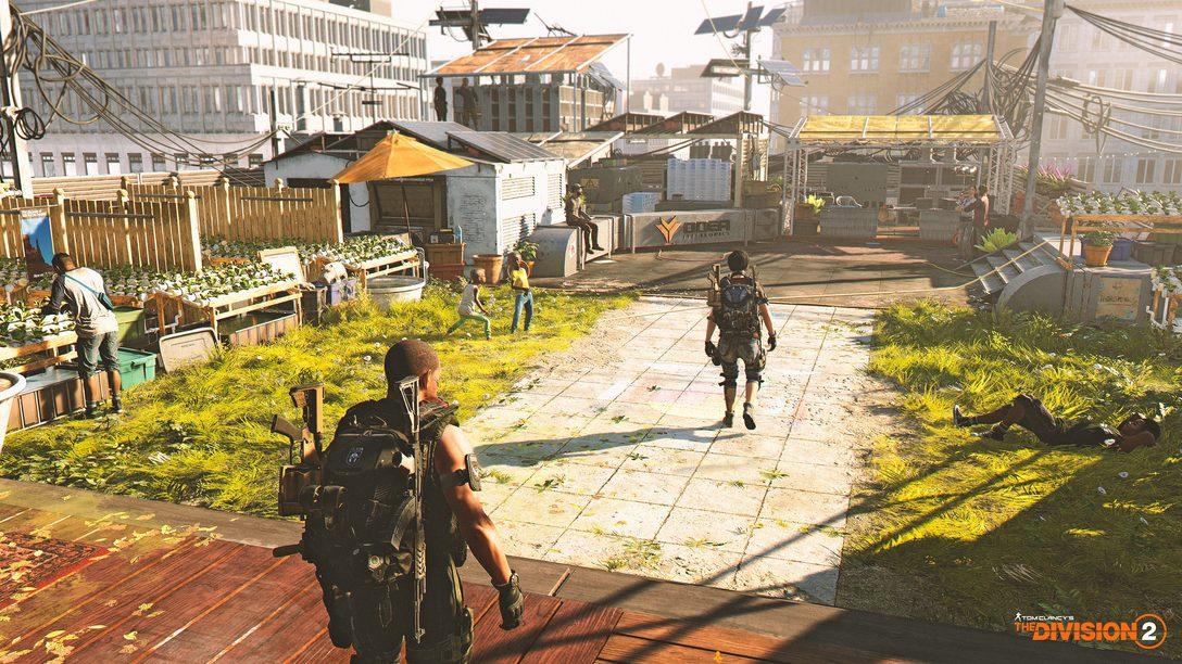 The Drop: Novos Jogos PlayStation para 12 de Março de 2019
