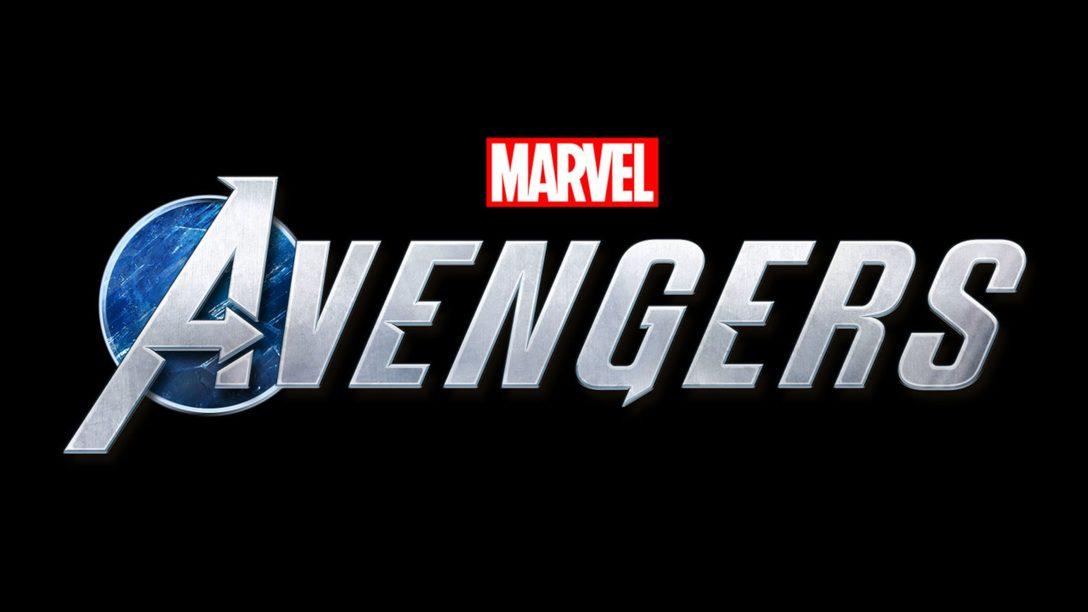 Marvel's Avengers Revelado na Square Enix Live da E3 2019
