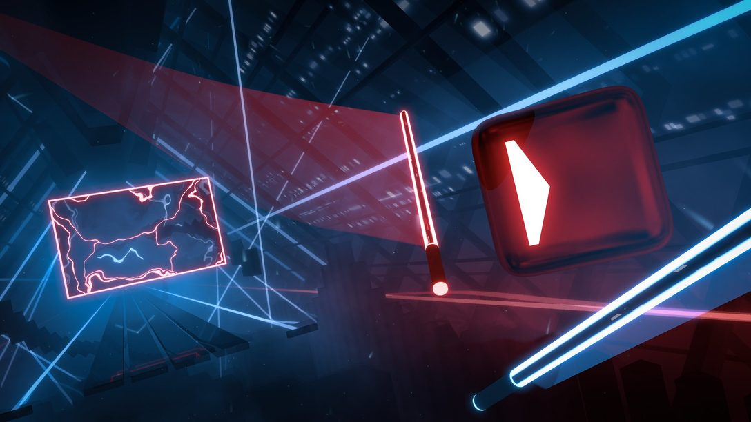 O Imagine Dragons Music Pack Chega Hoje para Beat Saber