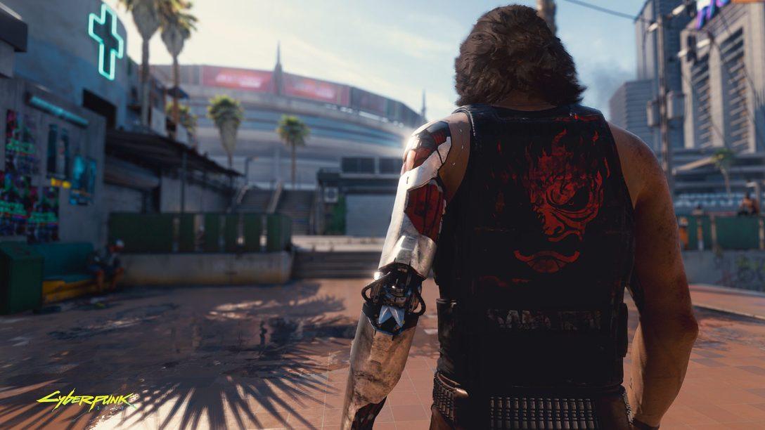 Cyberpunk 2077 Fornece Liberdade Cibernética aos Jogadores